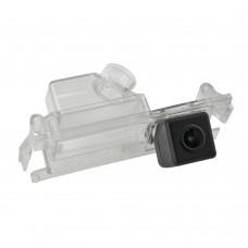 Камера заднего вида Hyundai Solaris (h/b)