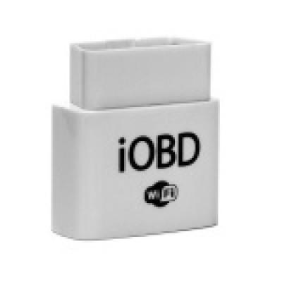 iOBD Адаптер диагностики