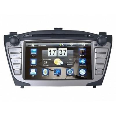 Hyundai IX35 /2010-2013