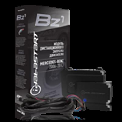МОДУЛЬ ОРГАНИЗАЦИИ АВТОЗАПУСКА iDatastart  MERCEDES BZ-1, BZ-2, BZ-3, BZ-4