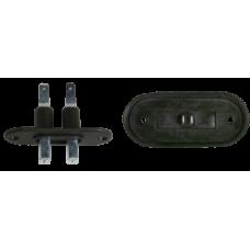 Контактный датчик StarLine PS-30, для сдвижных дверей, влагозащищенный