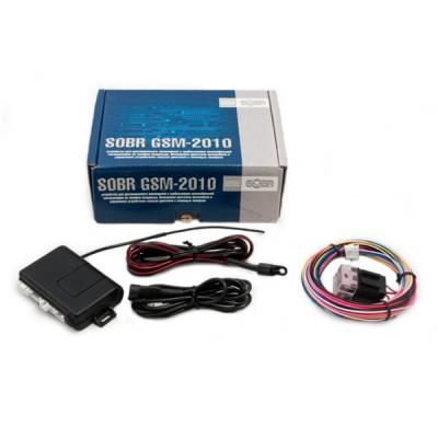 SOBR-GSM 2010+