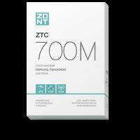 Спутниковая автомобильная сигнализация ZTC-700M
